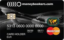 SKRILL kreditna kartica MasterCard