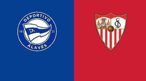La Liga: Alaves vs Sevilla